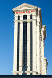 LAS VEGAS, NEVADA/USA - AUGUST 1 ; View of Caesar's Palace in La Stock Images