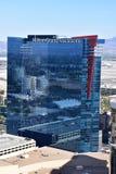 Las Vegas Nevada - USA - Juni 05,2017 - Hilton Las Vegas Royaltyfria Bilder