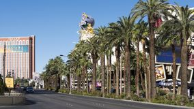 Las Vegas, Nevada, USA - October 2, 2017 stock images