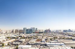 Las Vegas, Nevada, USA Royalty Free Stock Photography