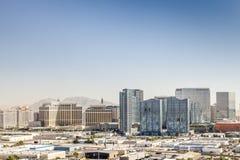 Las Vegas, Nevada, USA Stock Image
