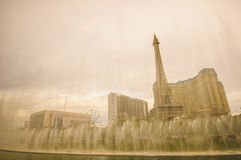 Las Vegas, Nevada Usa - September 10, 2013 Royalty Free Stock Images
