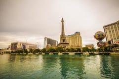 Las Vegas, Nevada Usa - September 10, 2013 Stock Photography