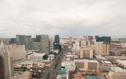 Las Vegas, Nevada Usa - September 10, 2013 Stock Photography