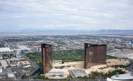 Las Vegas, Nevada Usa - September 10, 2013 Stock Images