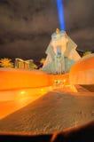 Las Vegas, Nevada Usa - September 10, 2013 Royalty Free Stock Image