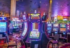 Las Vegas New York hotel Royalty Free Stock Photo