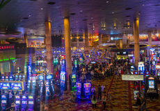 Las Vegas , New York Royalty Free Stock Images