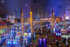 Las Vegas , New York Royalty Free Stock Photography