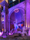 Las Vegas Nightlife Stock Image
