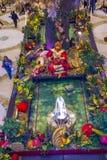 Las Vegas, nouvelle année chinoise vénitienne Photographie stock libre de droits
