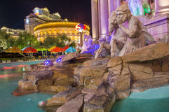 Las Vegas Royalty Free Stock Photos