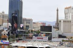 Las Vegas NV stock image