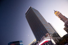 LAS VEGAS NV Cosmopolitan Royalty Free Stock Images