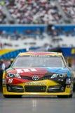 NASCAR: Kyle Busch obrazy stock