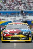 NASCAR: Kyle Busch Stock Images
