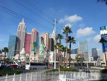 Las Vegas | NY NY Immagini Stock Libere da Diritti