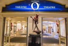 Las Vegas O Royalty-vrije Stock Foto's