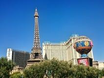 Las Vegas. One day in Las Vegas Stock Image