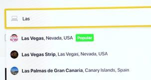 Las Vegas Online Hotelowa rezerwacja zbiory