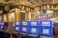 Las Vegas, palácio de Ceasars Fotos de Stock