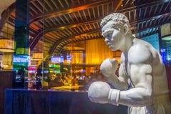 Las Vegas, palácio de Ceasars Foto de Stock
