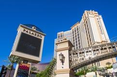 Las Vegas, Palazzo Stock Foto's