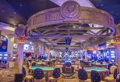 Las Vegas, palazzo di Ceasars Immagine Stock Libera da Diritti