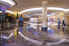 Las Vegas Palazzo interior Stock Photography