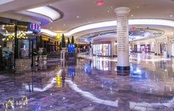 Las Vegas Palazzo interior Stock Images