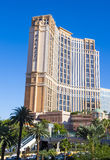 Las Vegas , Palazzo Royalty Free Stock Images