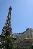 Las Vegas - Paris Hotel Stock Images