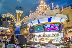 Las Vegas , Paris hotel Royalty Free Stock Photo