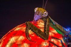 Las Vegas, parque del envase Fotografía de archivo libre de regalías