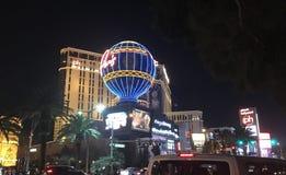 las Vegas pas Obraz Stock