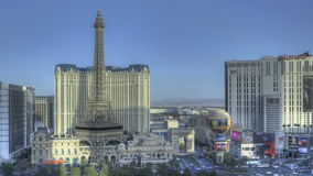 las Vegas pas zdjęcie wideo