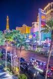 las Vegas pas Zdjęcie Royalty Free
