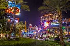 las Vegas pas Obrazy Royalty Free