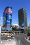 Las Vegas pasek obraz royalty free