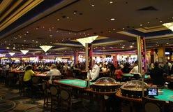 In Las Vegas Stock Image