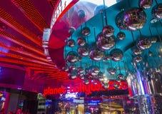 Las Vegas, Planeet Hollywood Stock Fotografie