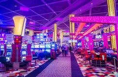 Las Vegas planet Hollywood fotografering för bildbyråer