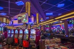Las Vegas planet Hollywood Royaltyfri Bild
