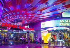 Las Vegas , Planet Hollywood Stock Images