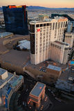 Las Vegas Planet Hollywood Hotel Royalty Free Stock Photos