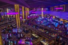 Las Vegas , Planet Hollywood Stock Photo
