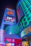 Las Vegas, planeta Hollywood Obraz Stock