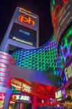 Las Vegas, planeta Hollywood Zdjęcia Royalty Free