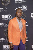 Las Vegas The Players Awards. LAS VEGAS - JULY 19 : Host Jay Pharoah attends The Players Awards at the Rio Hotel & Casino on July 19, 2015 in Las Vegas, Nevada Stock Image