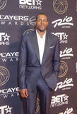 Las Vegas The Players Awards. LAS VEGAS - JULY 19 : NBA player Andre Iguodala of the Golden State Warriors attends The Players Awards at the Rio Hotel & Casino Stock Images